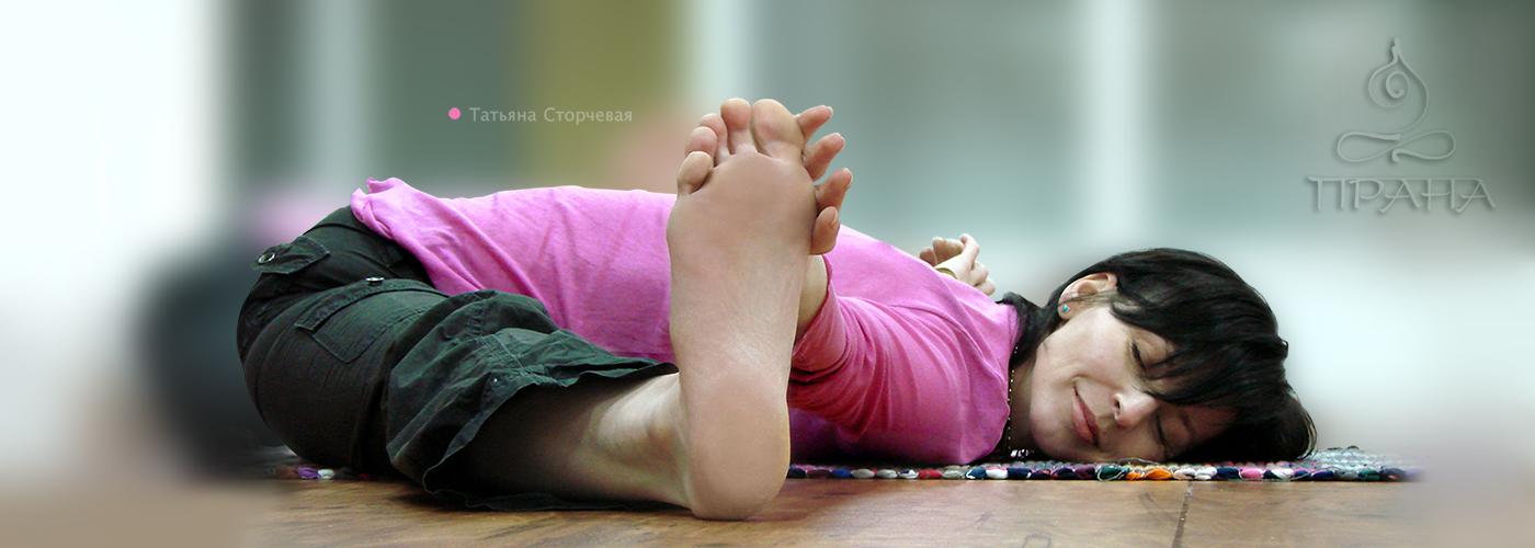Комфортная студия йоги в самом центре Витебска!