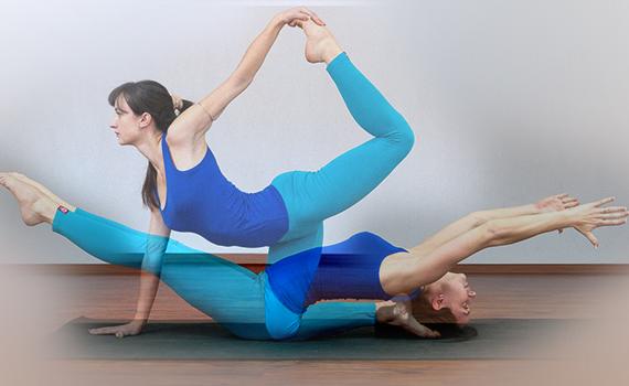 Введение в практику йоги